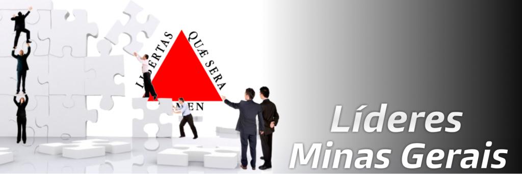 Líders i9life Minas Gerais
