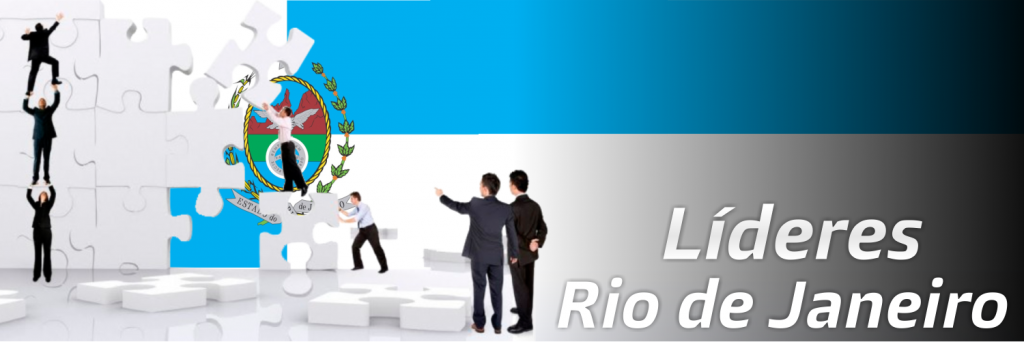 Líders i9life Rio de Janeiro
