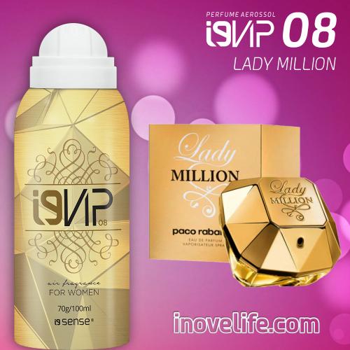 perfume i9life 19vip 08