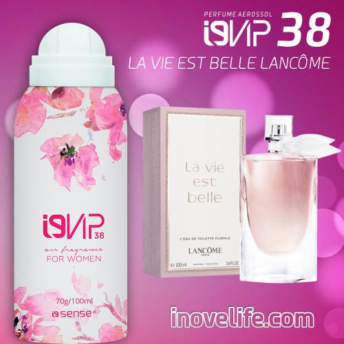 perfume i9life 19vip 38