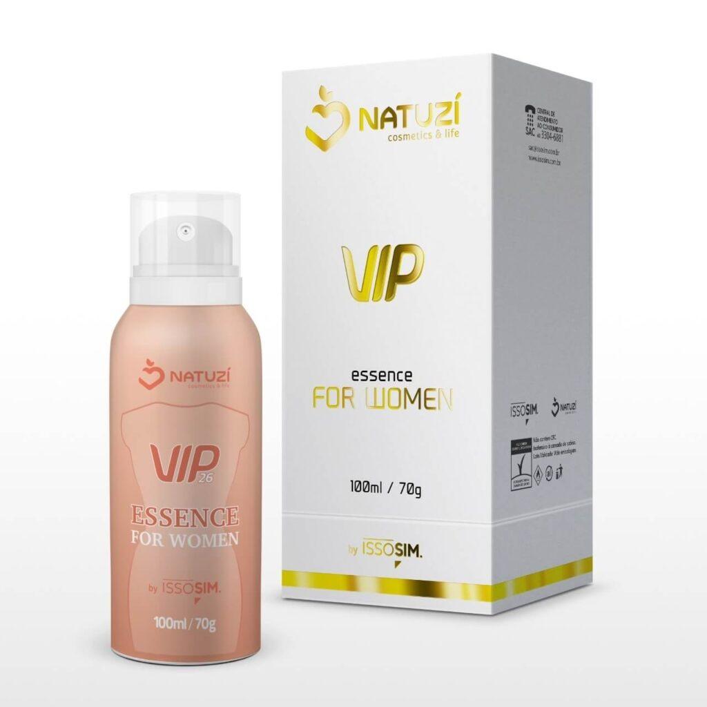 Perfume Natuzí Vip 26 - Jean Paul Gautier