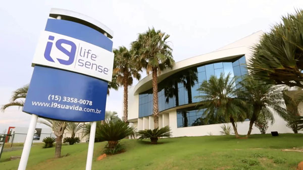 Sede Administrativa da I9life