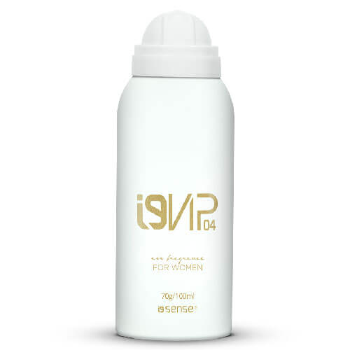 Perfume Natuzí Vip 04 - Aerossol- 212 Vip 1