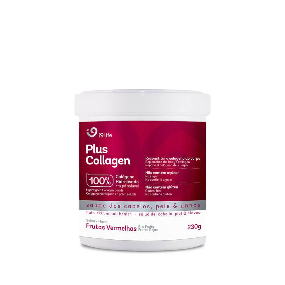 Plus Collagen Produto I9life