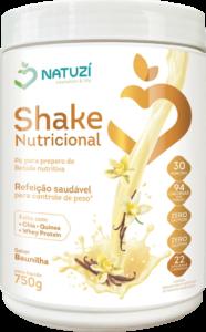 I9 Shake Baunilha 2