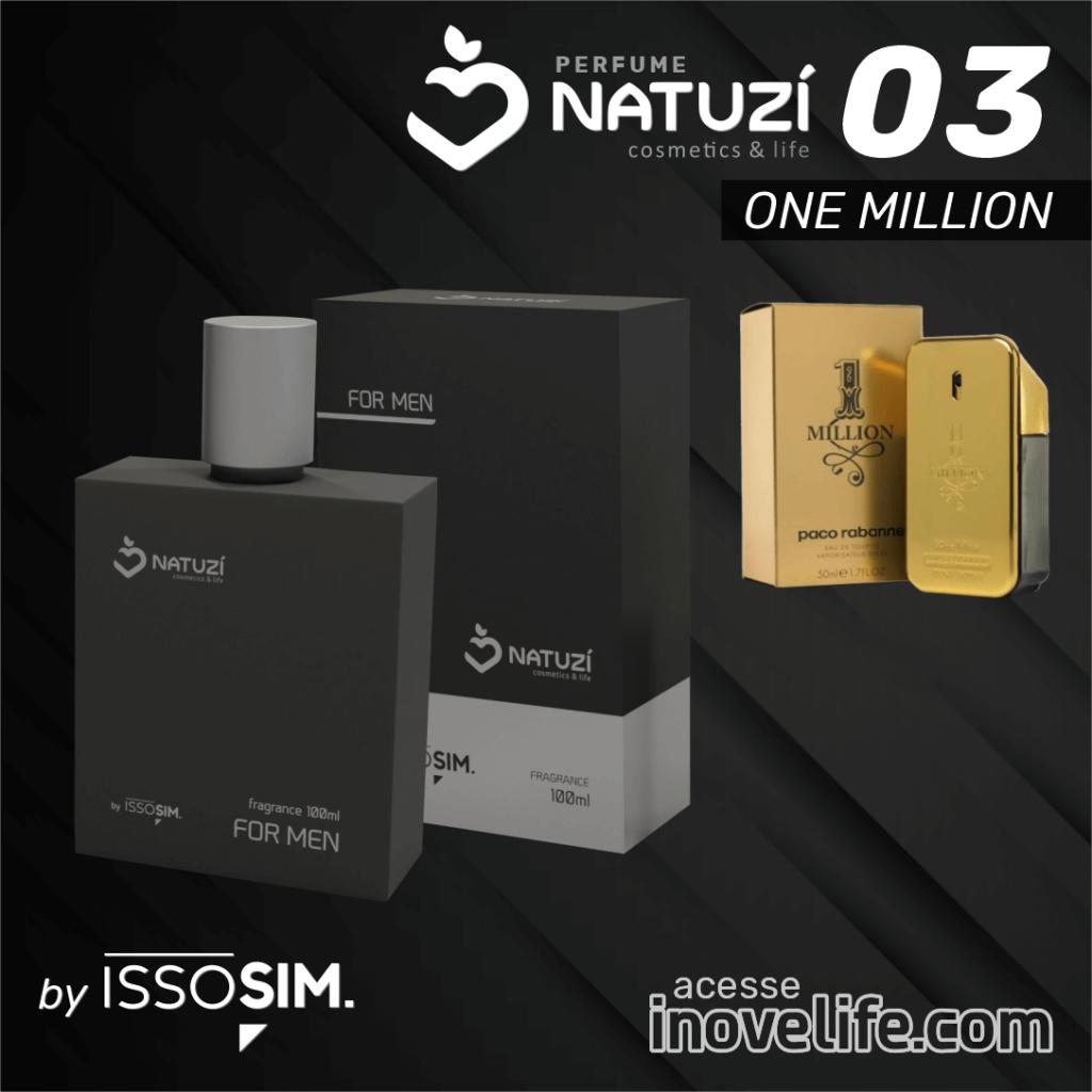 natuzí 03 - one million