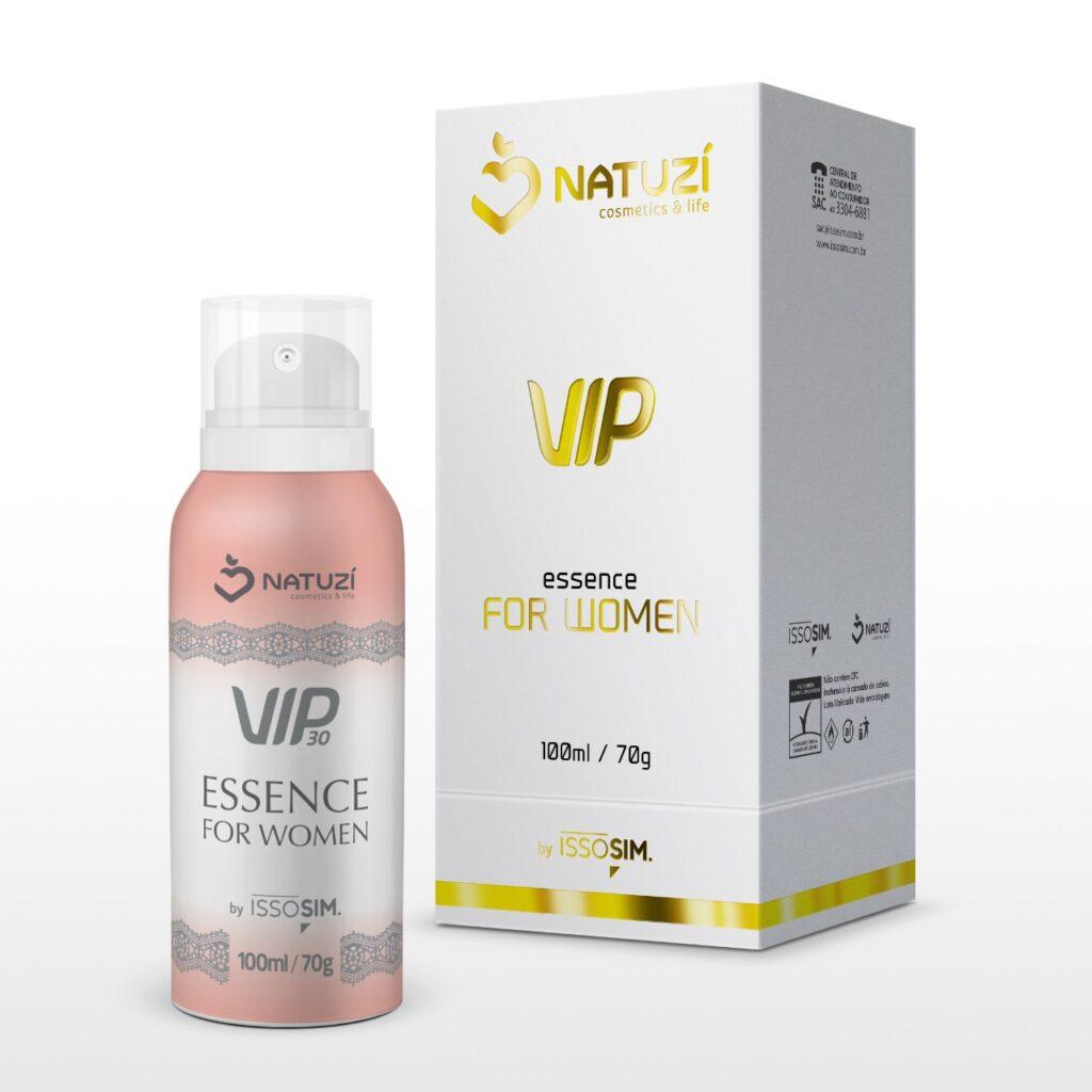 Perfume Natuzí Vip 30 - La Vie Est Belle 3