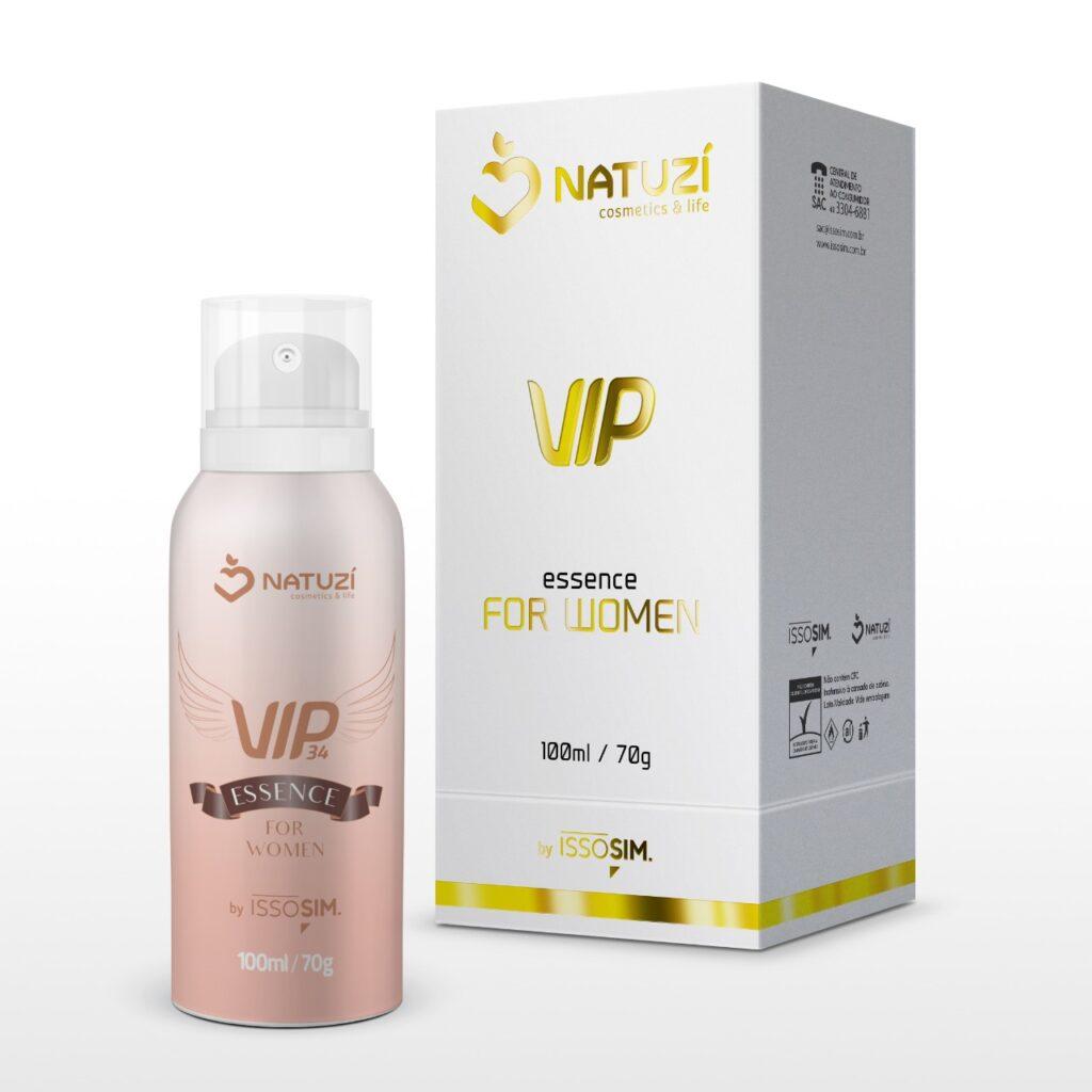 Perfume Nastuzí Vip 34 - Olimpéa 3